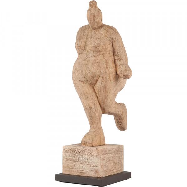 """Deko-Figur """"Fat Lady"""""""
