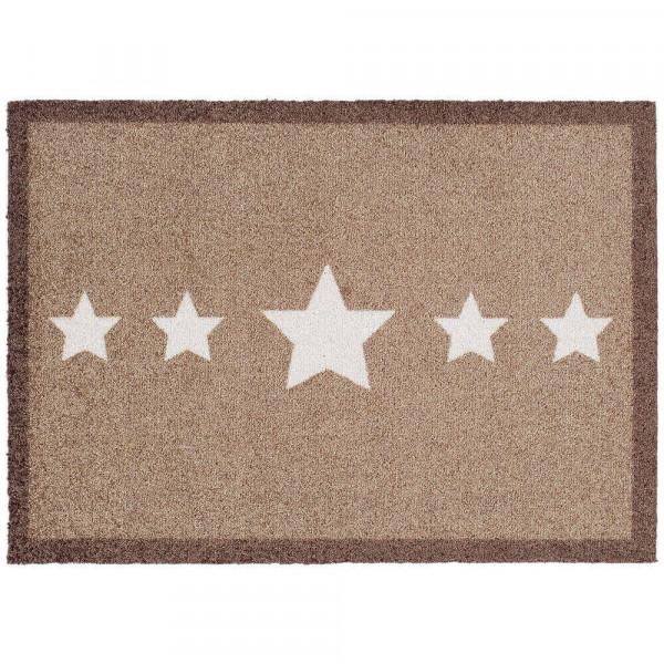 Fußmatte 5 Star