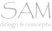 SAM Design & Concepts