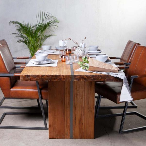 Tisch Bander