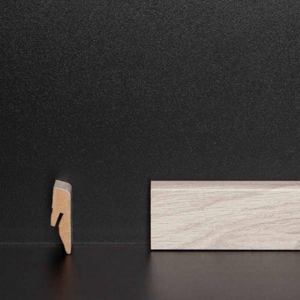 Stecksockelleiste Design