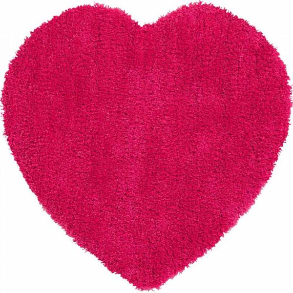 Teppich Herz