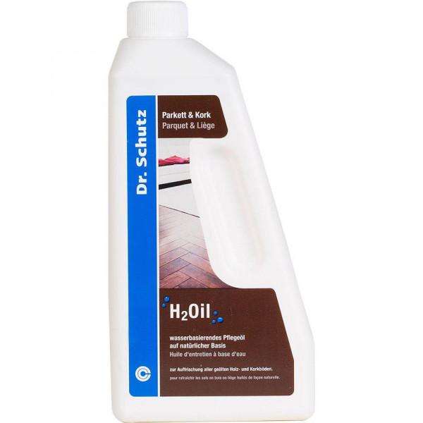 Dr. Schutz Reiniger H2Oil
