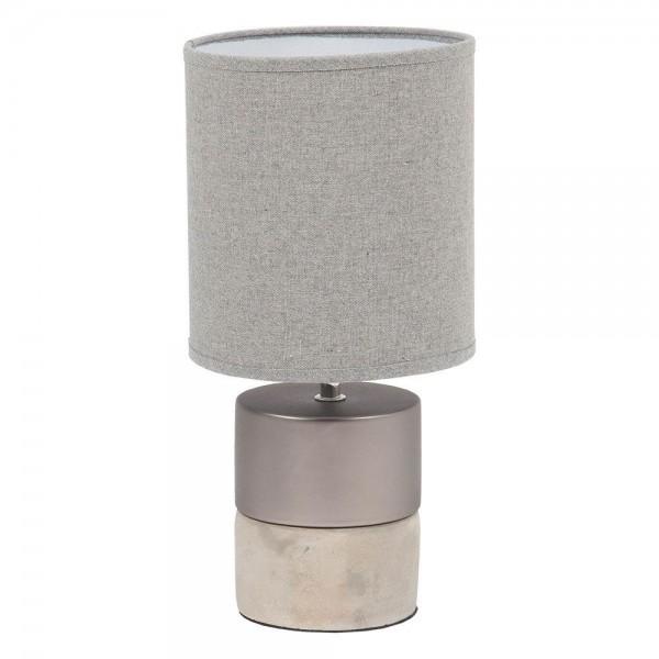 Lampe mit Keramik