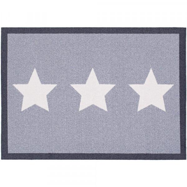 Fußmatte 3 Star