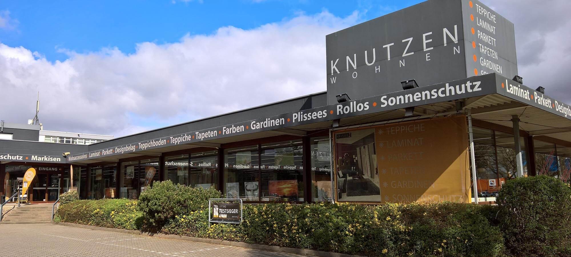 Einrichtungshaus Hamburg Knutzen Wohnen